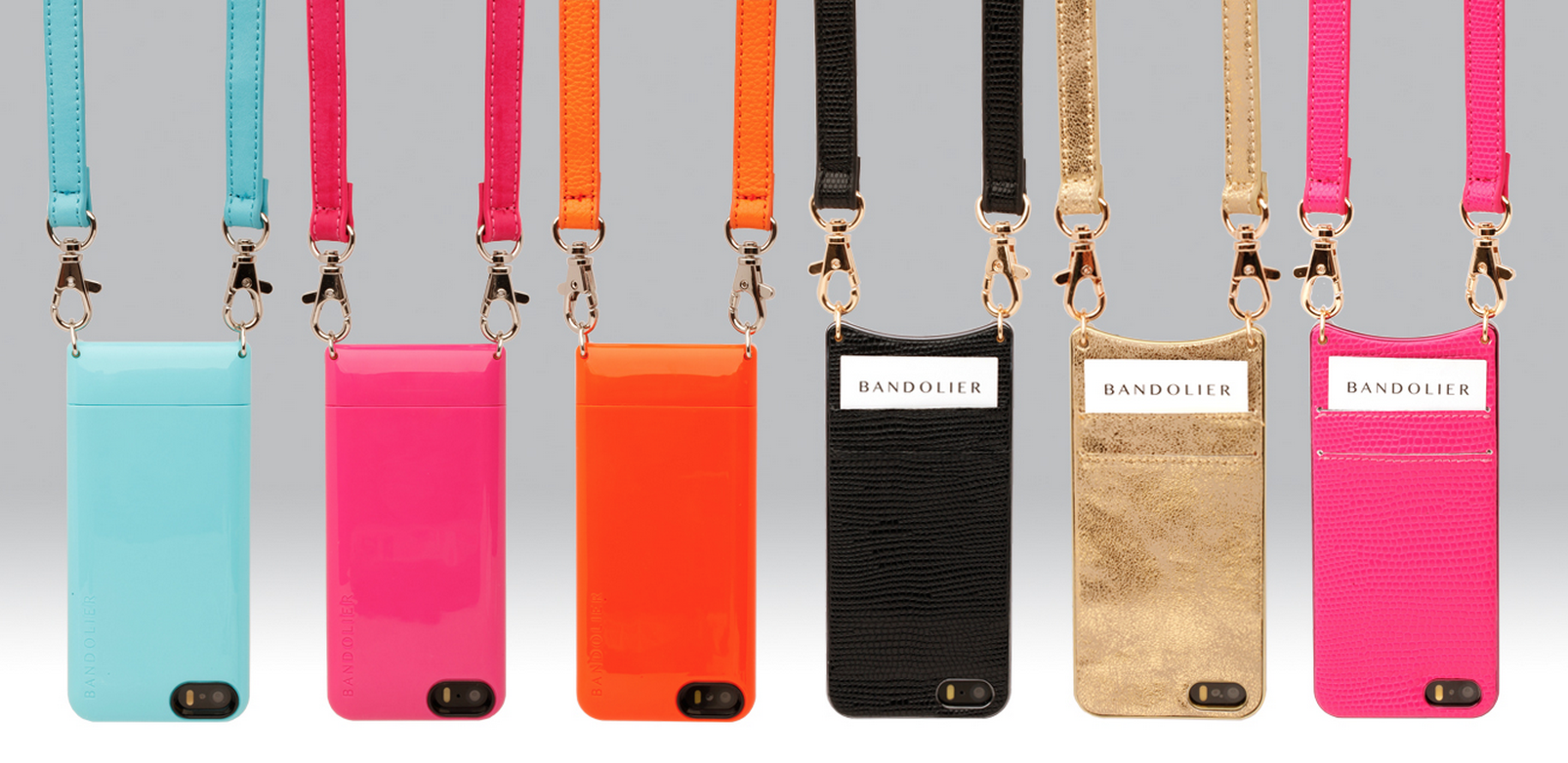 Bandolier iPhone case