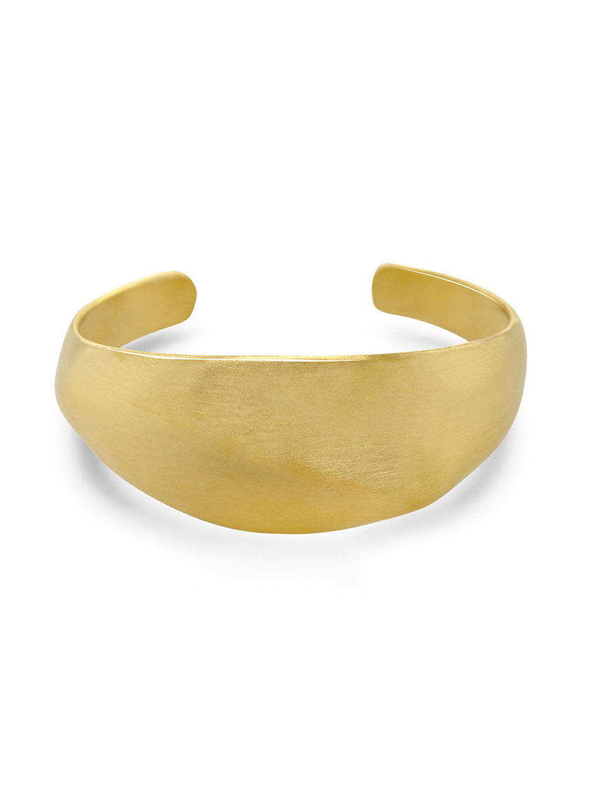 Buy Lagos Cuff Bracelet Gold Jewelry Larrimors.com