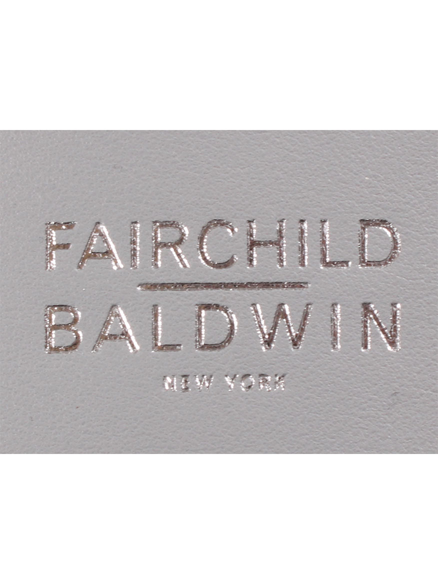 Fairchild Baldwin Lucia - Smokey Grey