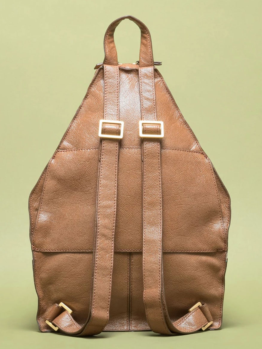 Hammitt Los Angeles Bob Backpack in Pine Cone