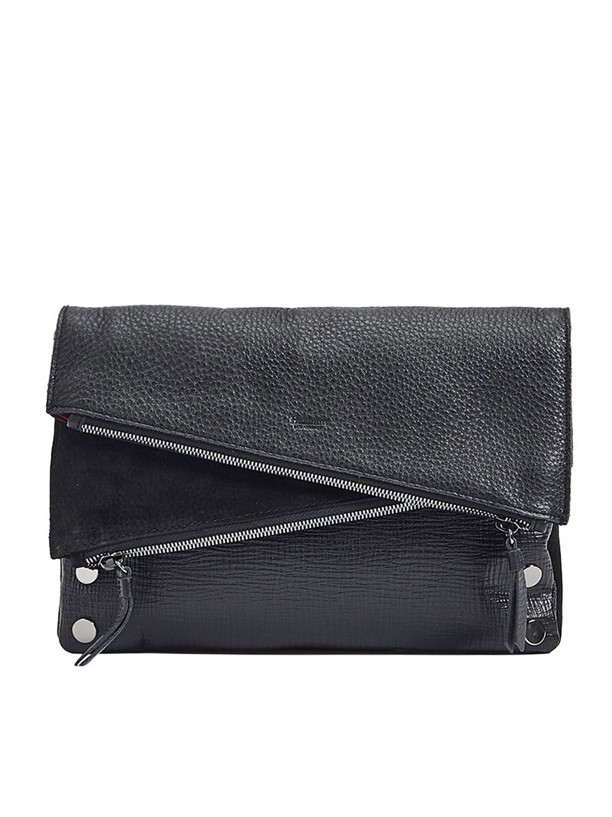 Buy Dillon Black Thatch Handbags Larrimors.com