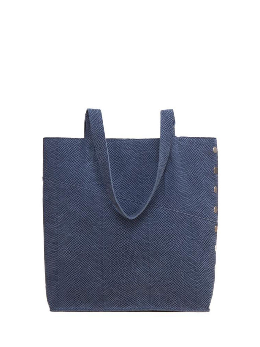Hammitt Los Angeles Drew Tote in Indigo