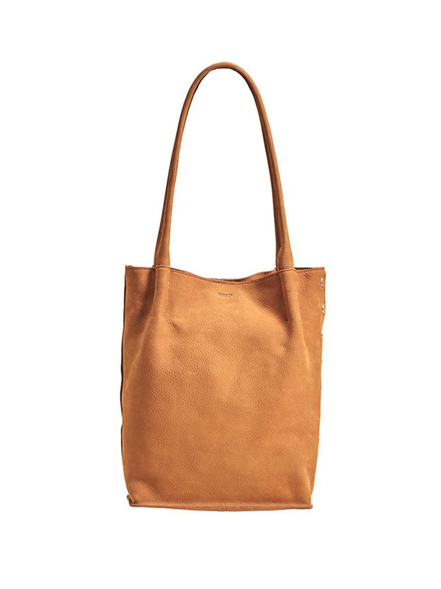 Hammitt Los Angeles Oliver Medium Tote in Tan
