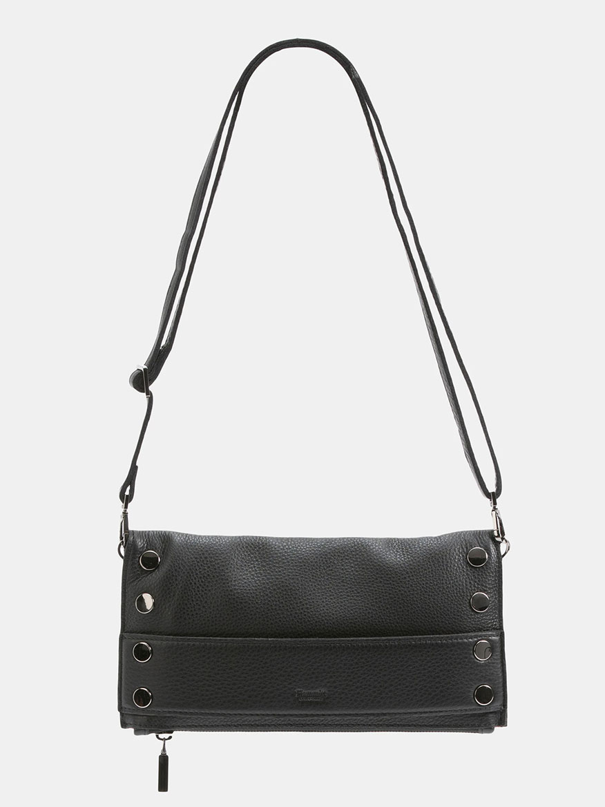 Hammitt Los Angeles Ryan Clutch in Black
