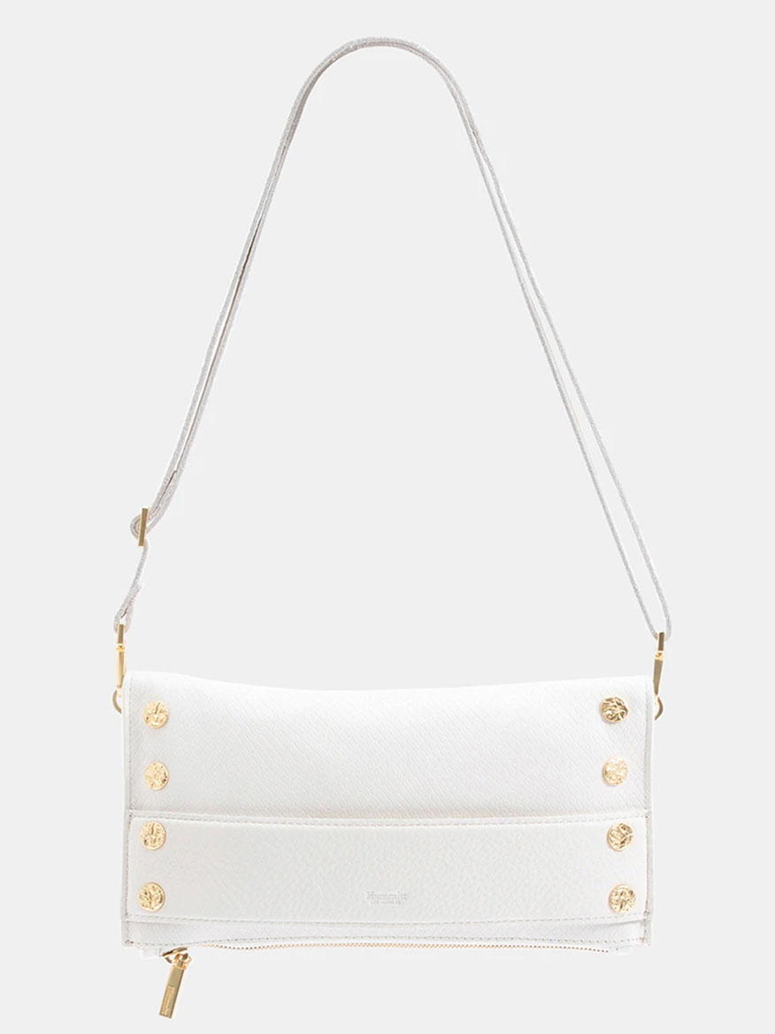 Buy Ryan Clutch Marshmallow Handbags Larrimors.com
