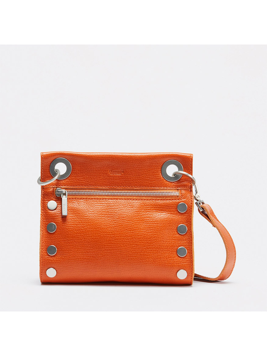 Buy Tony Small Crossbody Orange Handbags Larrimors.com