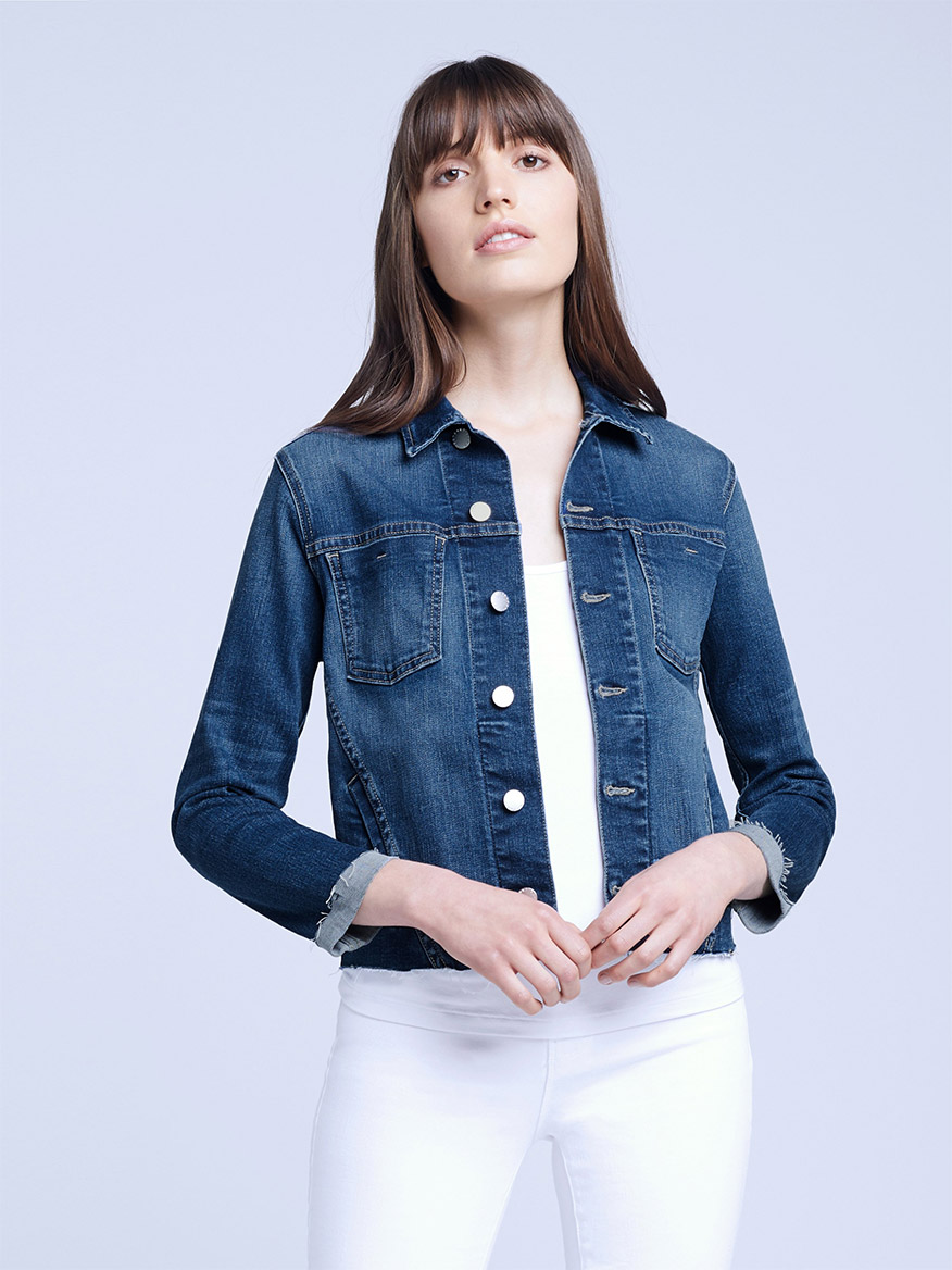 Buy Janelle Jacket Laredo Tops Larrimors.com