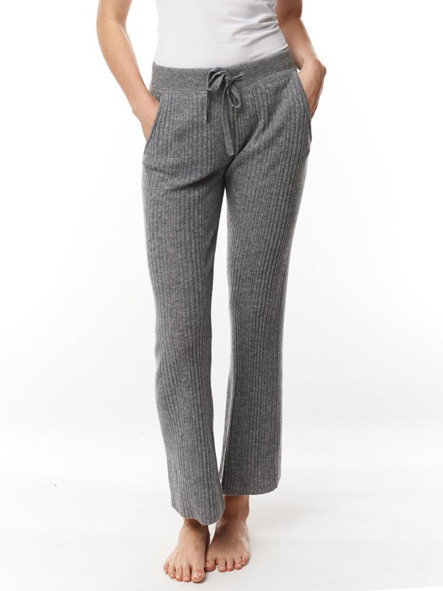 Buy Easy Rib Pant Flannel Pants Larrimors.com