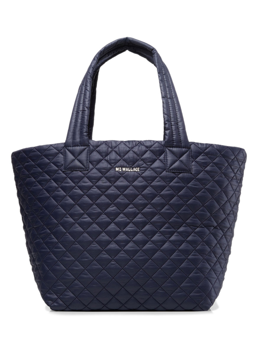 MZ Wallace Medium Metro Tote in Dawn Oxford