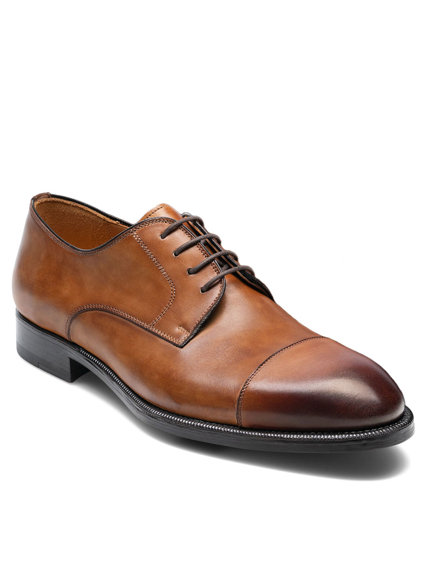 Buy Harlan Tabaco Shoes Larrimors.com