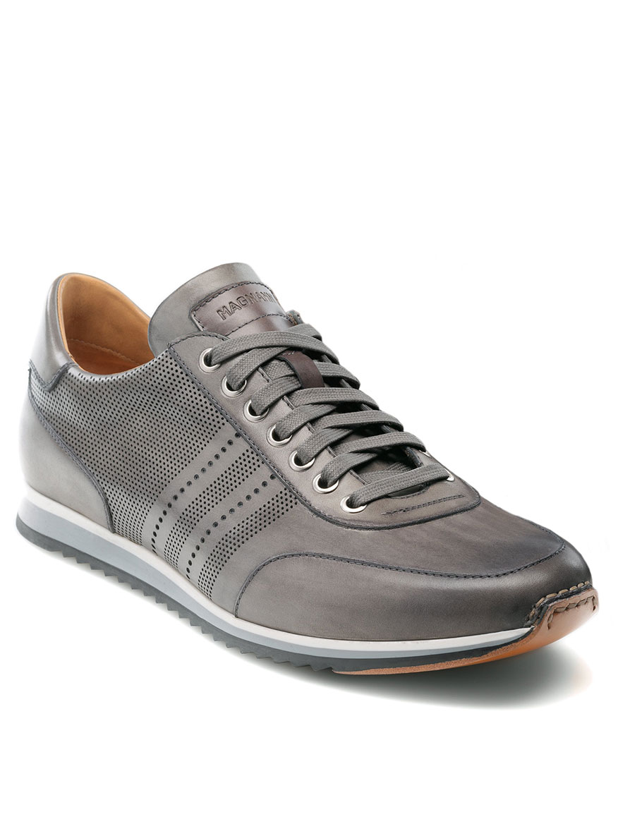 Magnanni Merino in Grey