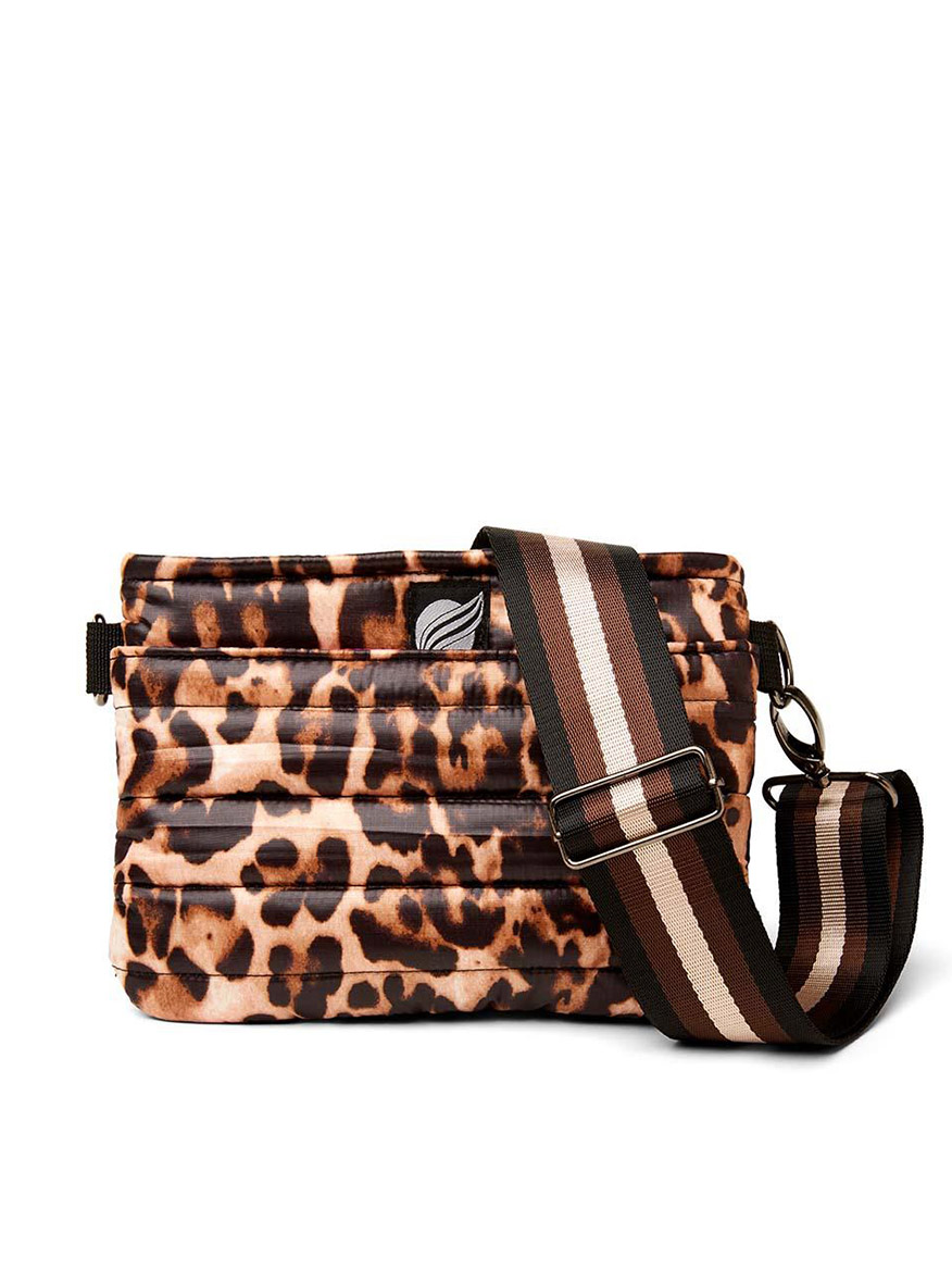 Buy Bum Bag Leopard Handbags Larrimors.com