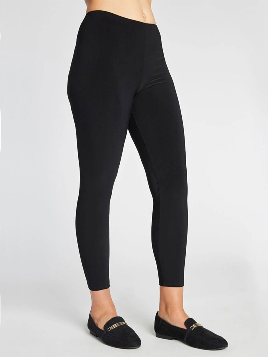 Buy Classic Legging Black Leggings Larrimors.com