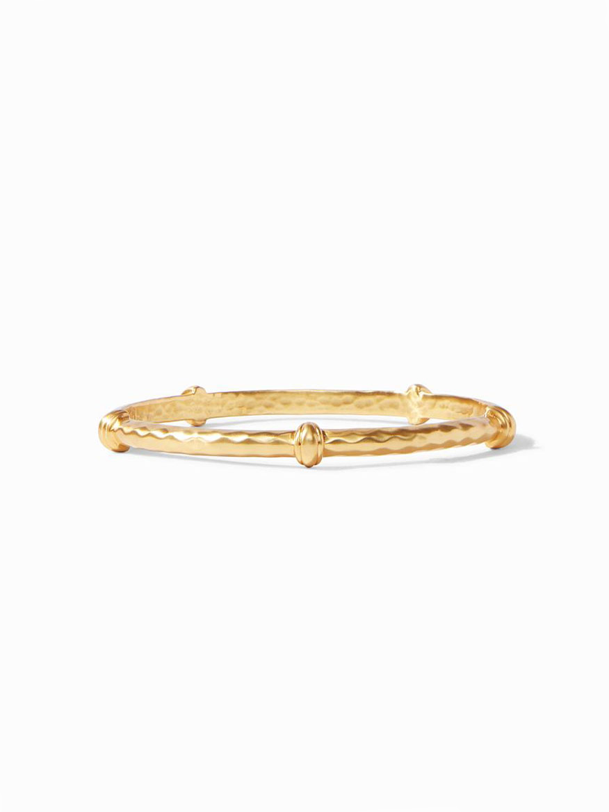 Julie Vos Savannah Bangle - Medium