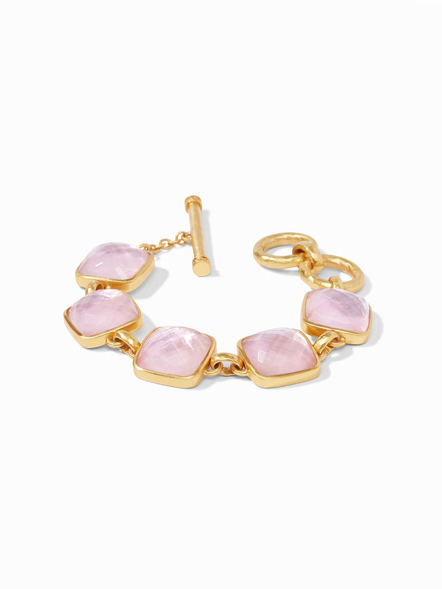 Buy Catalina Bracelet Iridescent Rose Jewelry Larrimors.com