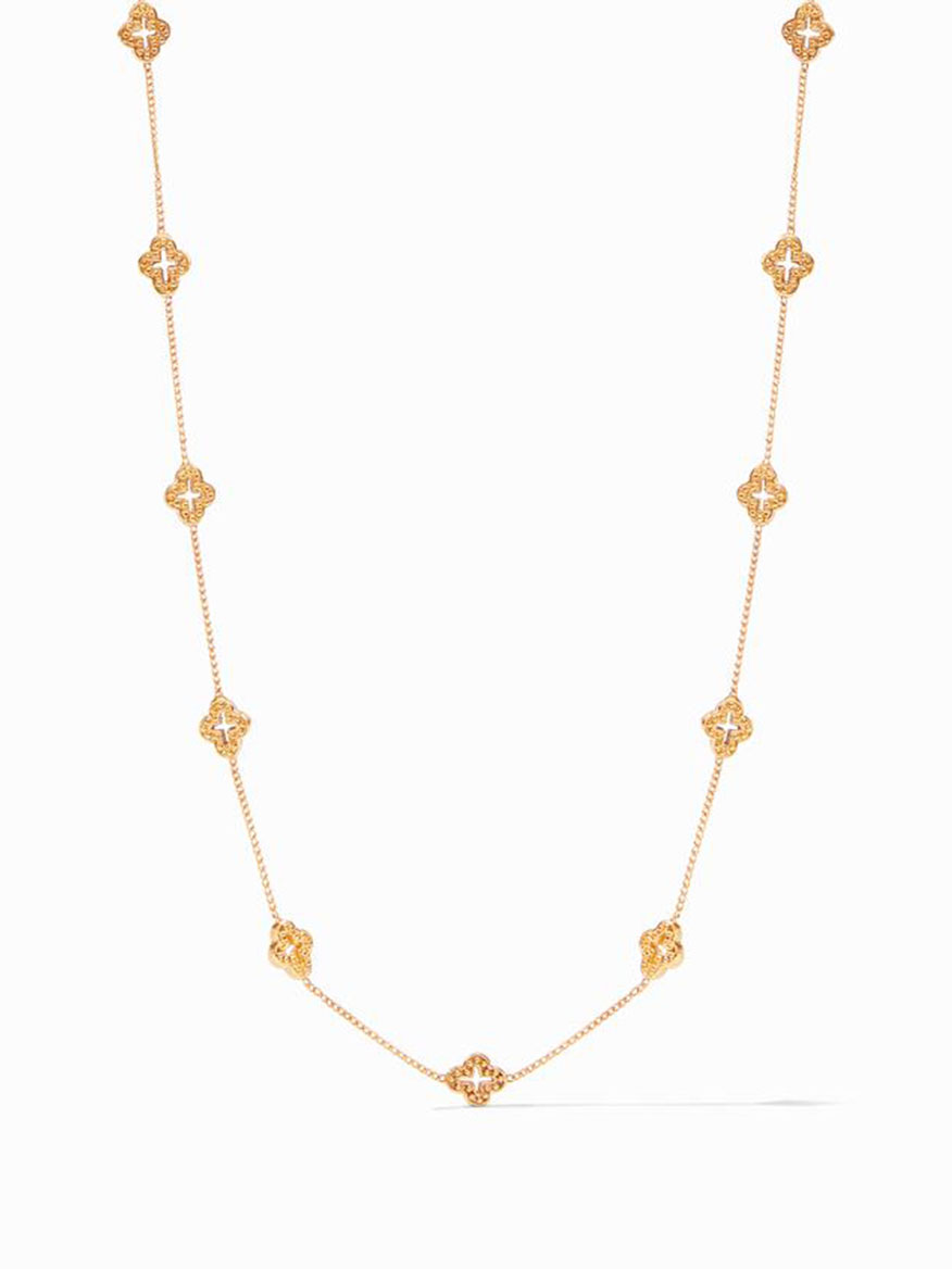 Buy Florentine Demi Delicate Necklace Gold Jewelry Larrimors.com